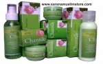 PAKET 2 CHANTILE BEAUTY CARE (Night Cream,Day Cream,Transparant Bar Soap,Cleansing,Facial Toner)
