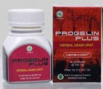 "HERBAL HERBAMED ""PROGELIN PLUS"" (Herbal Untuk Asam Urat)"