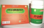 HERBAL HERBAMED STOMAFIT (Herbal Kesehatan Lambung)