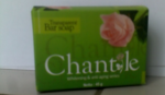 CHANTILE TRANSPARANT BAR SOAP
