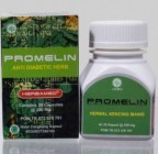 "HERBAL HERBAMED ""PROMELIN"" (Herbal Kencing Manis/Diabetes Melitus )"