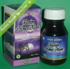 MADU HERBAL TASNIM HONEY MOON (Madu Kejantanan Vitalitas Pria )