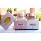 Paket Pemutih NAYLA WHITENING SERIES WITH SPF 18 & COLLAGEN