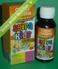 "MADU ANAK HERBAL ""SYIFA KIDS CERDAS CENDEKIA"""