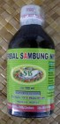 MADU HERBAL SAMBUNG NYOWO 100 ML