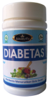 DIABETAS Herbal Diabetes Binasyifa
