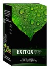 EXITOX Kapsul Herbal Detox