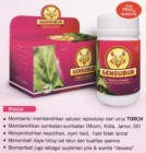 Herbal Kesuburan GENSUBUR TORCH CLEANER