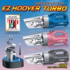 VACUUM CLEANER ASLI JACO EZ HOOVER TURBO