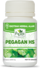 KAPSUL EKSTRAK HERBAL PEGAGAN HPAI