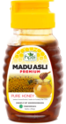 MADU ASLI PREMIUM PURE HONEY HPAI