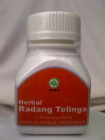 HERBAL RADANG TELINGA HERBAMED