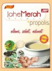 JAHE MERAH PLUS PROPOLIS (MINUMAN HERBAL)